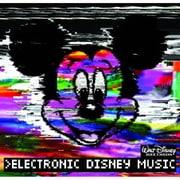 エレクトロニック ディズニー ミュージック