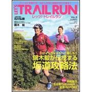 LET'S TRAIL RUN VOL.3(B・B MOOK 914) [ムックその他]
