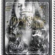 Girly style with GOLD―オシャレな質感の大人デザイン装飾素材集 [単行本]