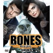 BONES-骨は語る- シーズン6 SEASONS コンパクト・ボックス