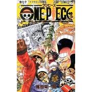 ONE PIECE 70(ジャンプコミックス) [コミック]