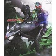 仮面ライダーダブル Blu-ray BOX 1