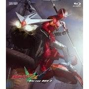 仮面ライダーダブル Blu-ray BOX 2