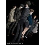 PSYCHO-PASS サイコパス VOL.8