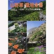 山野草・栽培全書~日本・アジアの山野草篇~(KBムック) [ムックその他]