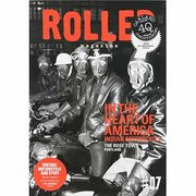 ROLLER magazine #7 (2013.SUMME-VINTAGE MOTORCYCLE AND STUFF(NEKO MOOK 1924) [ムックその他]