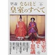 なるほど皇室のすべて-天皇ご一家の「今」と「伝統」(Gakken Mook) [ムックその他]