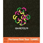 Perfume First Tour『GAME』