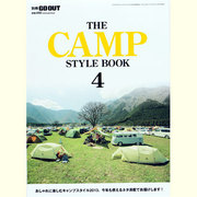THE CAMP STYLE BOOK 2013年 08月号 [雑誌]