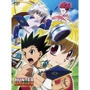 HUNTER×HUNTER G・I編 DVD-BOX