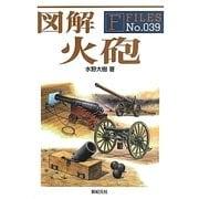 図解 火砲(F-Files〈No.039〉) [単行本]