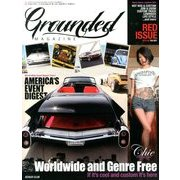 GROUNDED 2013年 08月号 [雑誌]