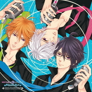 JEALOUSNESS (BROTHERS CONFLICT BRILLIANT BLUE オープニングテーマ)