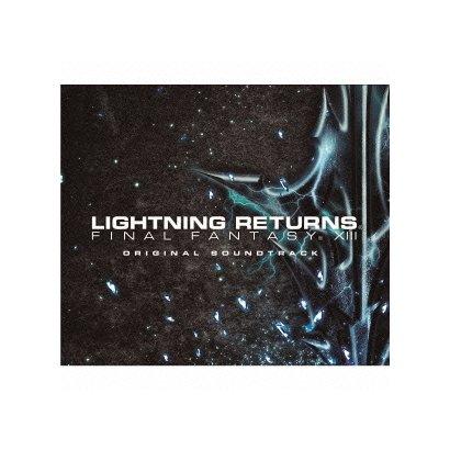 浜渦正志/LIGHTNING RETURNS FINAL FANTASY ⅩⅢ オリジナル・サウンドトラック