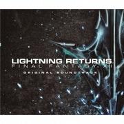 LIGHTNING RETURNS FINAL FANTASY ⅩⅢ オリジナル・サウンドトラック