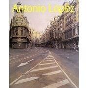 Antonio L´opez [単行本]