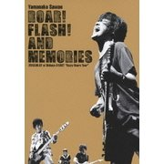 """ROAR! FLASH! AND MEMORIES 2013.06.02 at Shibuya O-EAST """"Buzzy Roars Tour"""""""