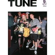 TUNE (チューン) 2013年 09月号 [雑誌]