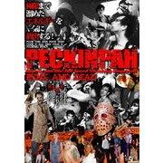 DVD-BOOK「ペキンパーVOL.4」特集 日本のパンク!
