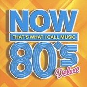 NOW 80's Deluxe