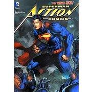 スーパーマン:アクションコミックス〈Vol.1〉 [コミック]