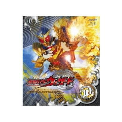 仮面ライダーウィザード Volume10 [Blu-ray Disc]
