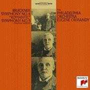 ブルックナー:交響曲第4番「ロマンティック」&第5番