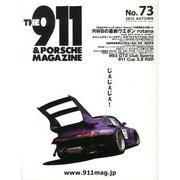 THE 911 & PORSCHE MAGAZINE (ザ 911 ポルシェ マガジン) 2013年 10月号 [雑誌]