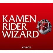 KAMEN RIDER WIZARD CD-BOX