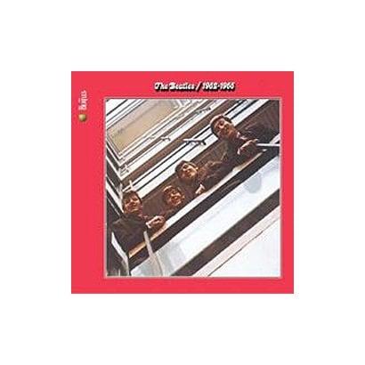 ザ・ビートルズ/ザ・ビートルズ 1962年~1966年