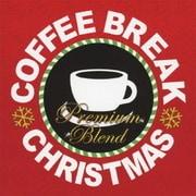 COFFEE BREAK CHRISTMAS - PREMIUM BLEND