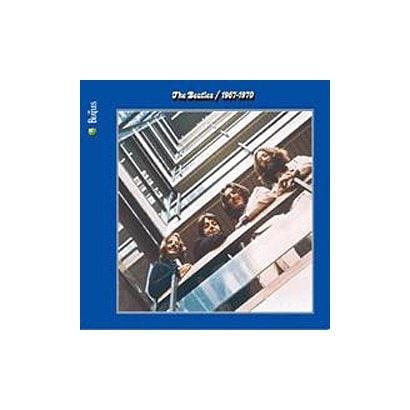 ザ・ビートルズ/ザ・ビートルズ 1967年~1970年