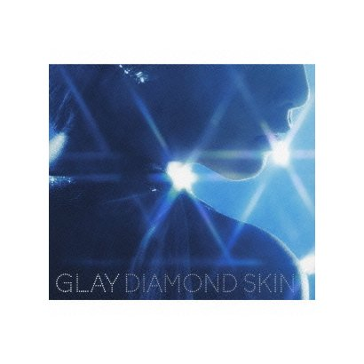 GLAY/DIAMOND SKIN/虹のポケット/CRAZY DANCE