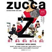 zucca AUTUMN/WINTER 2013-2014(e-MOOK 宝島社ブランドムック) [ムックその他]