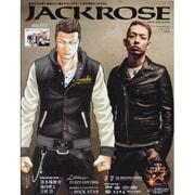 JACKROSE REAL MAGAZINE 13-14 A(メディアボーイMOOK) [ムックその他]