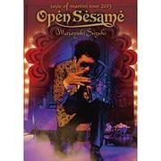 Masayuki Suzuki taste of martini tour 2013 ~Open Sesame~