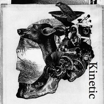 Kinetic/Kinetic