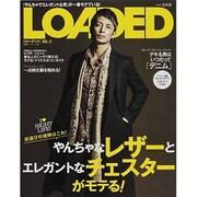 LOADED VOL.11(メディアボーイMOOK) [ムックその他]