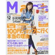 バッグinサイズMart 2013年 12月号 [雑誌]