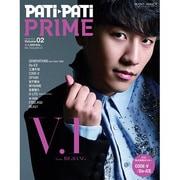 PATi-PATi PRIME Volume2(M-ON! ANNEX 576号) [ムックその他]