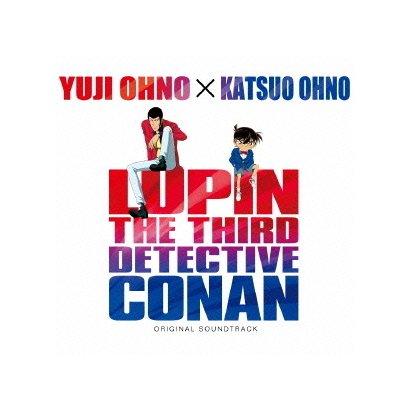 大野克夫/ルパン三世vs名探偵コナン THE MOVIE オリジナル サウンドトラック
