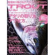 RodandReel TROUT Vol.12(CHIKYU-MARU MOOK) [ムックその他]