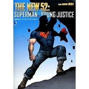 NEW52:スーパーマン/ヤング・ジャスティス [コミック]