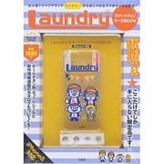 LaundryスマートフォンケースBOOK [ムックその他]