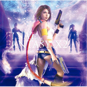 FINAL FANTASY Ⅹ-2 Original Soundtrack