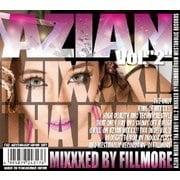 AZIAN MIX!! THA DVD!! VOL.2 MIXXXED BY FILLMORE