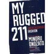 MY RUGGED 211 [単行本]