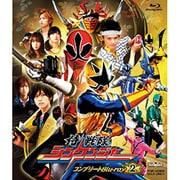 侍戦隊シンケンジャー コンプリートBlu-ray2 (スーパー戦隊シリーズ)