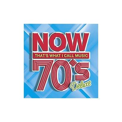 NOW 70's Deluxe