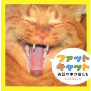 ファットキャット―英語の中の猫たち [単行本]